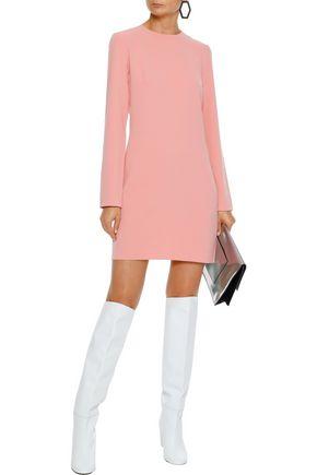 TIBI Crepe mini dress