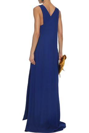 ROSETTA GETTY Crepe gown