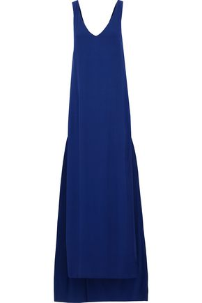 ROSETTA GETTY Crepe gown
