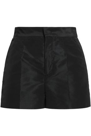 REDValentino Faille shorts