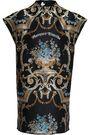 MARQUES' ALMEIDA Paneled brocade top