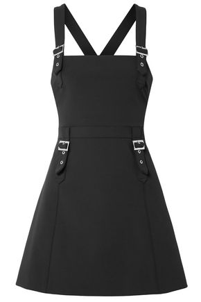 OPENING CEREMONY Crepe mini dress