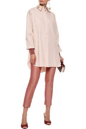 ROKSANDA Siara cotton-poplin tunic