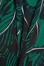 EQUIPMENT Felix printed silk crepe de chine mini shirt dress