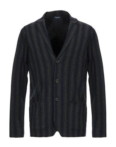 Купить Мужской пиджак DRUMOHR цвет стальной серый