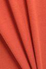 ENZA COSTA Strapless stretch-jersey maxi dress