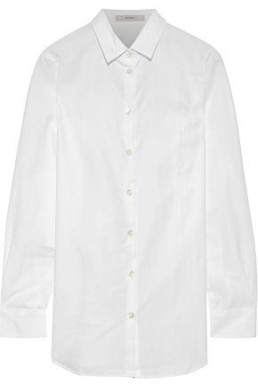 ETRO Cotton-jacquard shirt