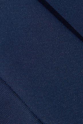 DIANE VON FURSTENBERG Ruched stretch-jersey dress