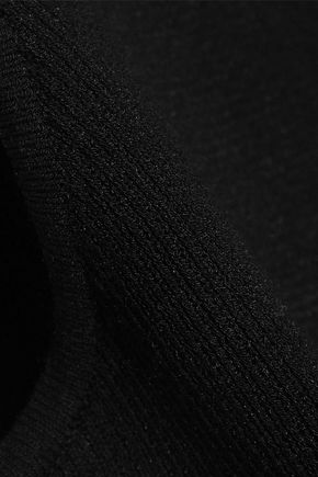RICK OWENS Knitted top