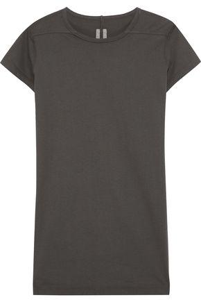 RICK OWENS Cotton-jersey T-shirt