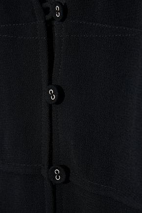 RAG & BONE McCormick crepe de chine blouse