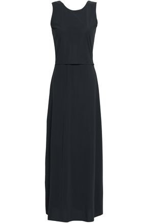 FILIPPA K Stretch-jersey maxi dress