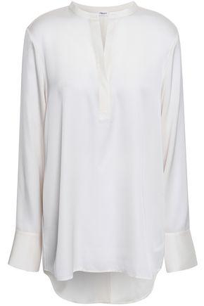 FILIPPA K Silk-blend blouse