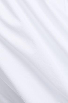 FILIPPA K Mercerized cotton top