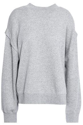 FILIPPA K SOFT SPORT Cotton-blend sweatshirt