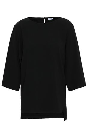 FILIPPA K Crepe top