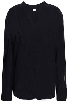 FILIPPA K Georgette blouse