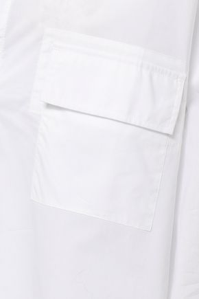 FILIPPA K Cotton-poplin shirt