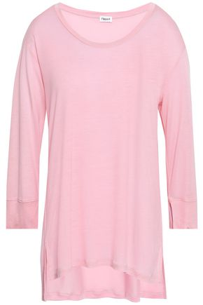 FILIPPA K Slub jersey top