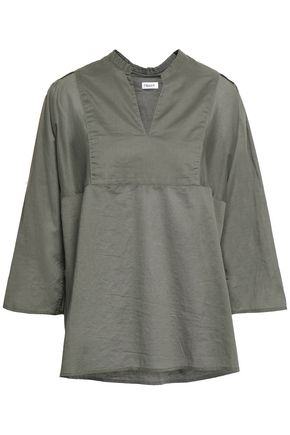 FILIPPA K Cotton tunic