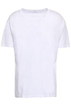 FILIPPA K Mélange jersey T-shirt