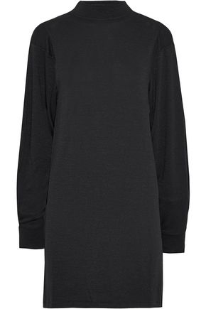 RAG & BONE Bigsby stretch-jersey mini dress