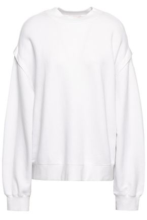 FILIPPA K SOFT SPORT Cotton-blend sweatshirt
