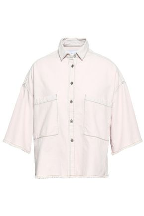 IRO Denim shirt
