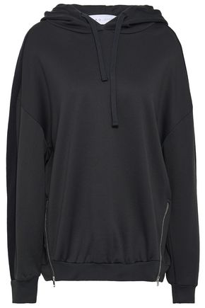 IRO French terry hooded sweatshirt