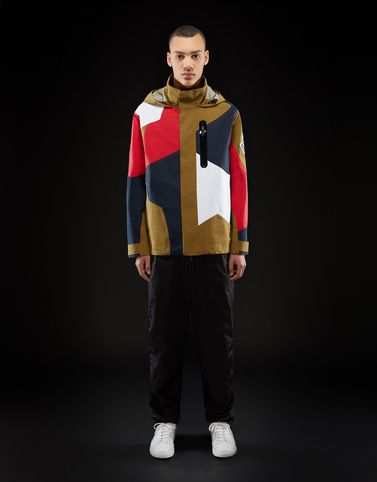 Moncler View all Outerwear Man: BAUDRIER