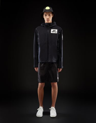 Moncler New in Man: DOUSSAIN