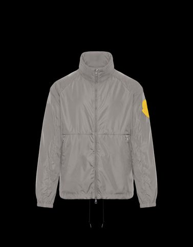 MONCLER OCTAGON - Overcoats - men