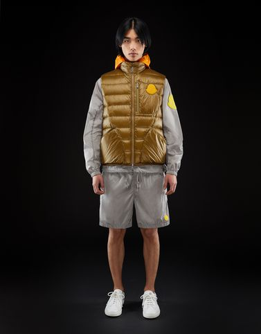 Moncler New in Man: OCTAGON