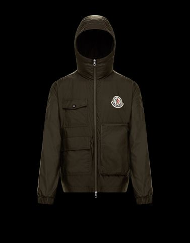 MONCLER BOUYER - Overcoats - men
