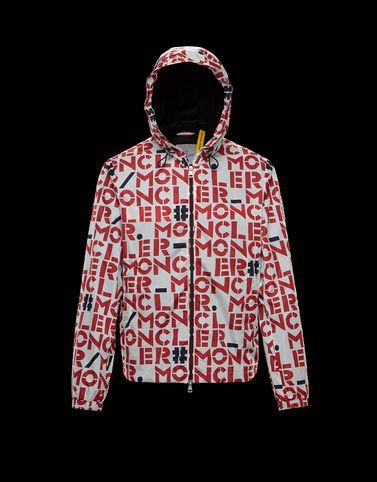 Moncler View all Outerwear Man: DORFMAN