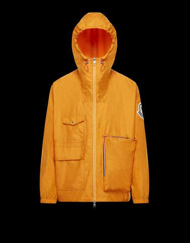 FLANQUART Orange Jackets
