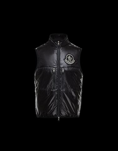 Moncler View all Outerwear Man: FOURNIER