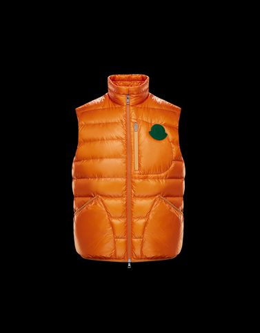Moncler View all Outerwear Man: HURON