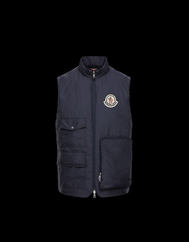 Moncler New in Man: BOURGES