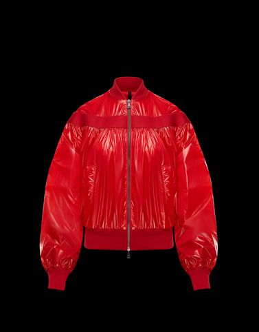Moncler View all Outerwear Woman: NASSAU