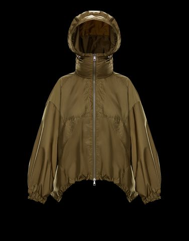 Moncler View all Outerwear Woman: BOGOTA