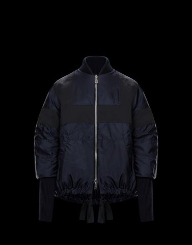 Moncler View all Outerwear Woman: MONROVIA