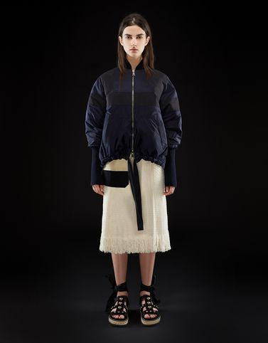 Moncler New in Woman: MONROVIA