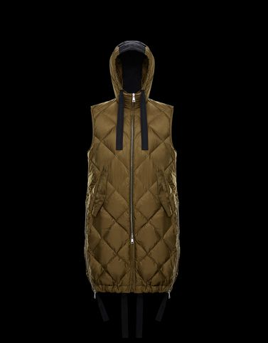 Moncler New in Woman: BELMOPAN