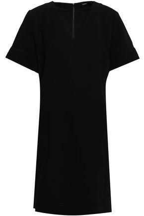 THEORY Crepe mini dress
