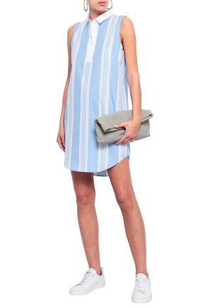 EQUIPMENT Satin midi slip dress
