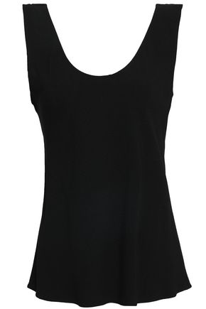 THEORY Crepe top