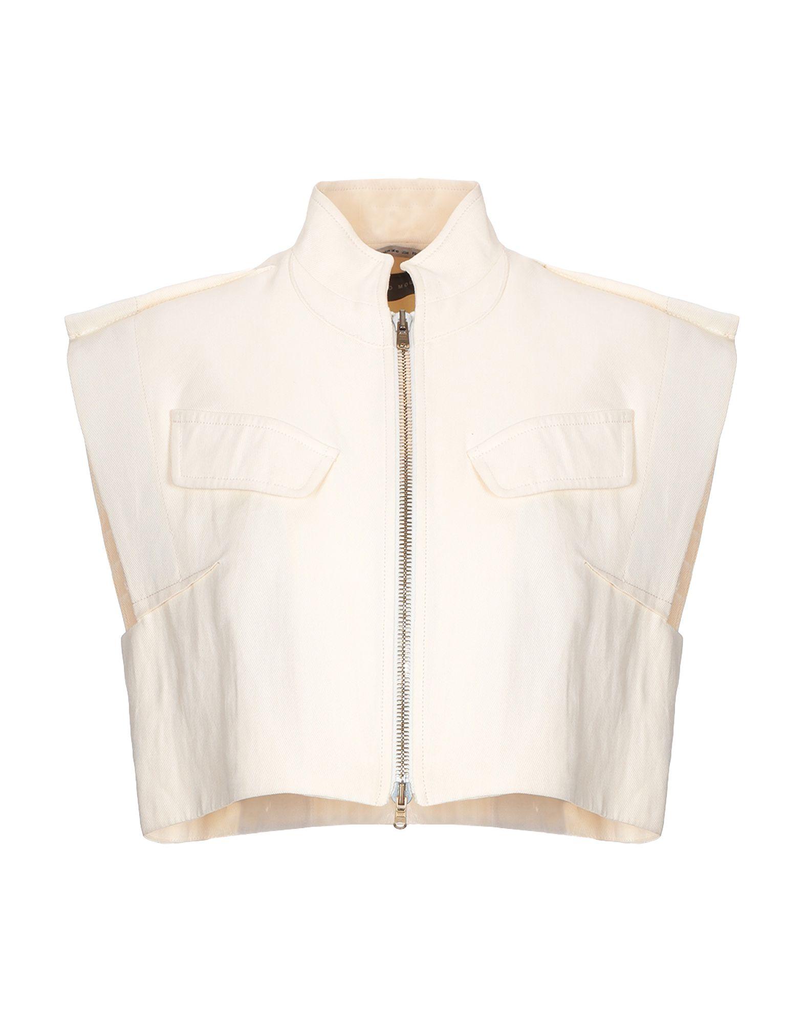 《セール開催中》ROLAND MOURET レディース テーラードジャケット ベージュ 10 指定外繊維(紙) 100%