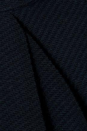 BY MALENE BIRGER Ofinol gathered ribbed-knit mini dress