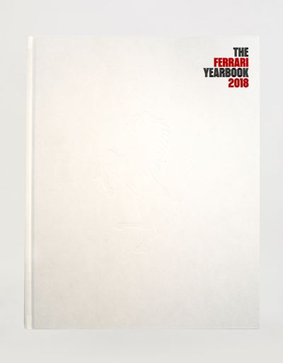 The Official Ferrari Magazine issue 41 - 2018 Yearbook